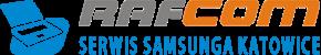 Niezależny Serwis Samsunga Logo