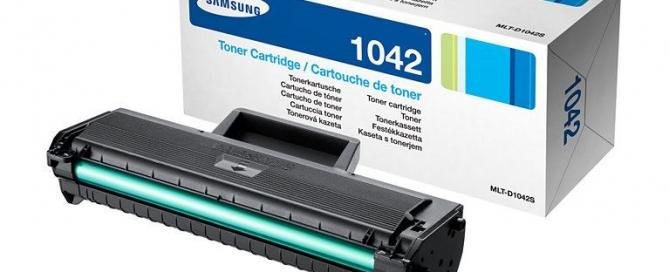 toner MLT-D1042S
